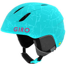 картинка Шлем Giro Launch 18-19